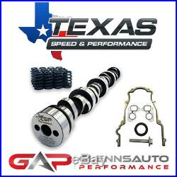 Texas Speed (TSP) Stage 2 Truck Cam with Optional Install Kit 4.8L/5.3L/6.0L