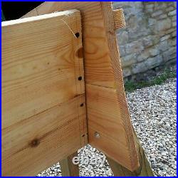 Top Bar Bee Hive made to order