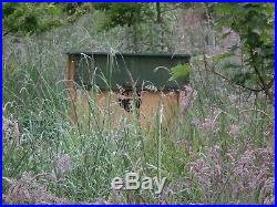 Top Bar and Long Bee Hive, Plus Special offer with Bees. By Thebeehivemaker. Com