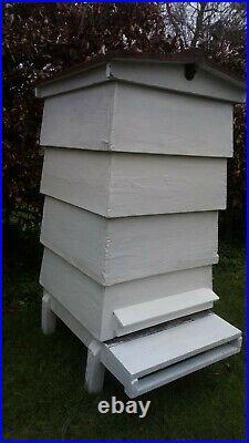 Used Bee hives heritage WBC x 5