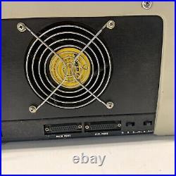 Vintage Beehive International B100 Computer Terminal SUPER RARE COLLECTIBLE
