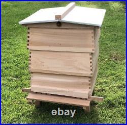 WBC Beehive