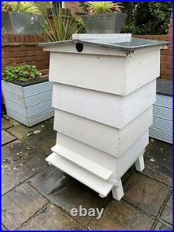 WBC Beehive & Parts