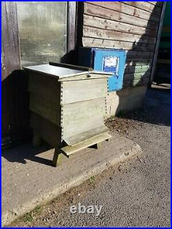 Wbc Bee Hive With Three Lifts